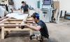 Aux Compagnons du devoir, les jeunes qui se forment aux métiers de l'artisanat sont en deuil