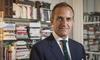 Affaire Duhamel: le directeur de Sciences Po, Frédéric Mion, démissionne