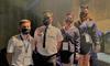 Aux oraux de l'ESC Clermont: «Ne pas voir les visages me déstabilise un peu»
