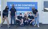 Nancy: les capsules électriques biplaces du projet Urbanloop transportent les étudiants