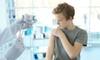Covid-19: Macron annonce une campagne de vaccination pour les collégiens, lycéens et étudiants