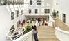 Pour ses 150 ans, l'EM Normandie inaugure un nouveau campus au Havre