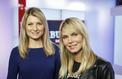 Sandrine Arcizet et Elodie Ageron: «Cyril Hanouna est porteur pour C8»