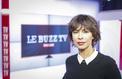 Mathilda May: «La télévision est devenue un lieu de créativité incroyable»