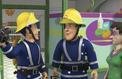 Sam le pompier part à la rencontre des extraterrestres dans son dernier film
