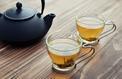 Boire du thé tous les jours réduirait le risque de glaucome