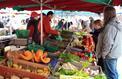 Votre plus beau marché: Sanary-sur-Mer, Royan et Uzès bien placés