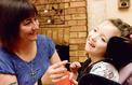 Paralysie cérébrale: la rééducation fait ses preuves