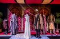 Game of Thrones fait son show avec une exposition à Paris