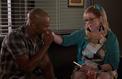Kirsten Vangsness (Esprits criminels) : «Je suis heureuse pour Shemar Moore»