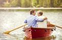 Couple : les secrets d'une relation longue durée