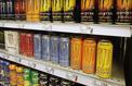 L'Angleterre veut interdire la vente de boissons énergisantes aux enfants