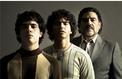 Première photo du casting de Maradona, la série d'Amazon Prime Vidéo