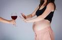 Pourquoi zéro alcool pendant la grossesse?