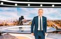 Gilles Bouleau face à Emmanuel Macron sur TF1