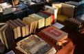 Les trésors du Marché du Livre Paris
