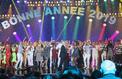 Patrick Sébastien présente son dernier réveillon sur France 2 : «L'émotion était palpable»