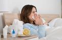 L'épidémie de grippe s'étend à 8 régions