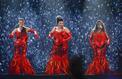 The Divaz (Destination eurovision) : «Un rêve éveillé»