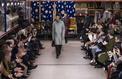 Hermès défile au milieu du Mobilier national