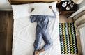 Une personne insomniaque sur dix souffre aussi d'un syndrome des jambes sans repos