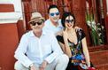 Road-trip de célébrités au Mexique sur TMC