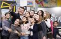 Christian Estrosi participe à Au tableau! sur C8 : «J'ai trouvé du respect chez les élèves»