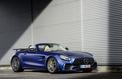 Mercedes-AMG GT R Roadster, le circuit à ciel ouvert