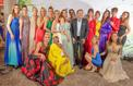 Les Miss France récoltent 105.000 euros lors du gala des Bonnes fées
