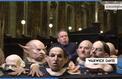 Découverte en avant-première de Gringotts, la banque des sorciers aux studios Harry Potter