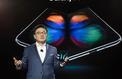 Le smartphone pliable de Samsung sera vendu 2020 euros en France à partir du 3 mai