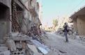 Still Recording: filmer la guerre et vivre