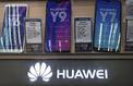 Huawei poursuit sa croissance, malgré les tensions