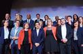 Européennes: la majorité lance sa campagne sous le signe du rassemblement