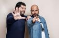 Salvatore Esposito et Marco D'Amore : «La violence de Gomorra est universelle»