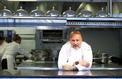 Frédéric Anton: «On va se battre pour décrocher des étoiles au Jules Verne»