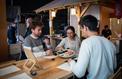 11 nouveaux restaurants de poissons et de fruits de mer à Paris