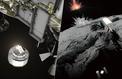Une expérience d'impact inédite sera menée cette nuit sur un astéroïde