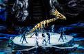 Cirque du Soleil version Avatar, un show ultra-connecté au détriment de la magie