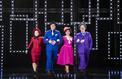 Guys and Dolls, joie et bonheur au Théâtre Marigny