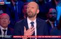 Européennes: Guérini concentre les attaques lors du débat des chefs de parti