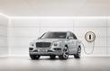 Bentley branche le Bentayga