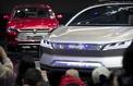 En Chine, les véhicules électriques ont toujours le vent en poupe