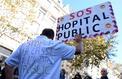 Malaise dans les hôpitaux de Paris, grève illimitée aux urgences