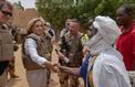 En Afrique, Pécresse défend sa «stratégie» pour la droite
