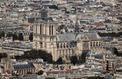 Semaine sainte: Saint-Sulpice et Saint-Eustache accueilleront les offices prévus à Notre-Dame