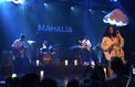 Le concert intime de la jeune Mahalia au Trianon à Paris