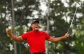 Tiger[ti-ger'] n. m. Champion revenu dans sa période fauve