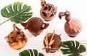 Pâques 2019: 15 douceurs chocolatées à Paris