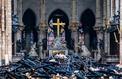 Notre-Dame de Paris: polémique autour du montant des dons